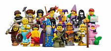 Lego Minifigures SERIES 12 Choose the one you want! BRAND NEW FACTORY SEALED!