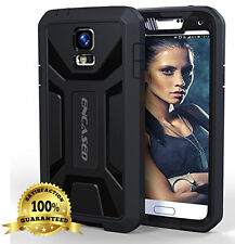 OEM ENCASED RUGGED DEFENDER TOUGH ARMOR CASE+SCREEN GUARD FOR SAMSUNG GALAXY S5