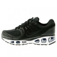 Nike Air Max Tailwind GS 454504 010 New Big Kids Black Athletic Running Shoes