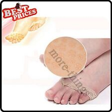 2x High Heel Shoes Fore Foot Care Protector Insoles Pads Cushion for Ladies Girl