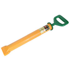 MORTAR GROUT GUN Patio Brick Pointing & Grouting Applicator Tool for Cement lime