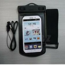 4 Colors Waterproof Dry Bag Skin Case Pouch Cover For Nokia Lumia 1520