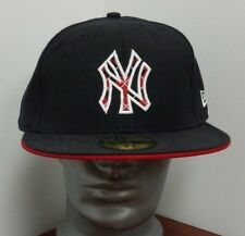 NEW ERA Fitted Fifty Nine Fifty New York Yankees Colorful 100% Authentic