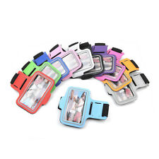 Outdoor Gym Sport Workout Running  Armband Case Holder for HTC ONE M8