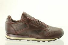 Reebok 'Classic Leather Lux'~Mens Trainers~Leather~We also stock Pump V52259