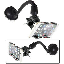 FLEXI CLAW HOLDER SUPPORTIVE SUCTION IN CAR ROTATING FOR LATEST MOBILE PHONES UK