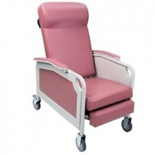 Drive Medical 3 Position Recliner Geri Chair - D574, 3 Color Choices!