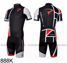 Cycling Jersey PINARELLO LOGO Bike Bicycle Clothing Short Sleeve Suit Breathable
