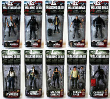 McFarlane Toys - The Walking Dead Comic Book Series 4 & 5 Action Figures