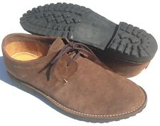Timberland Earthkeepers Original Rugged Oxford Casual Lace-Ups Suede Shoes