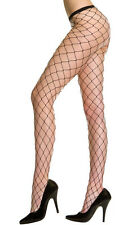Sexy Lycra Fence Wide Net Pantyhose in Multiple Colors 9024 One Size
