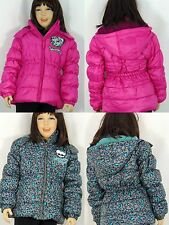 Monster High Winterjacke Kapuzenjacke Gr.128,140,152,164
