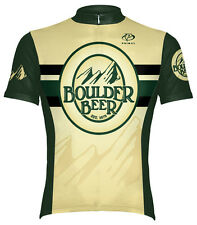 Primal Wear Boulder Beer Cycling Jersey Men's short sleeve with sox bicycle bike