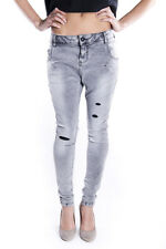 WOMEN JEANS SILVIAN HEACH PGA14803JE THIRBY BAGGY NEW COLLECTION 2015
