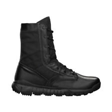 MENS NIKE SFB SPECIAL FIELD MILITARY TACTICAL COMBAT BOOTS BLACK