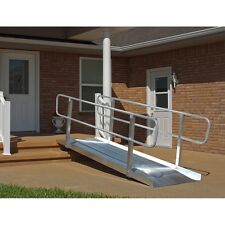 PVI OnTrac Wheelchair Ramps, Scooter Ramps, 8 Sizes Access Ramps.