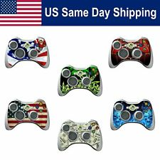 Cool Video Game Figure Decal Skin Popular For XBox 360 Remote Controller Gampad