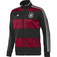 2014/2015 GERMANY Men's TRACK TOP JACKET ADIDAS brand new ! AUTHENTIC D84072