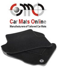 Audi A3 Tailored Car Mats 03-12 with Fixing Clips in All 4 Mats (Part No: 2234)