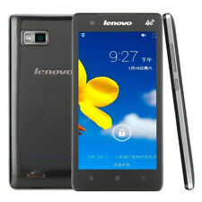 4G TD-LTE Lenovo A788T 5.0 Inch IPS Quad Core 1GB 8GB Android 4.3 8MP Smartphone