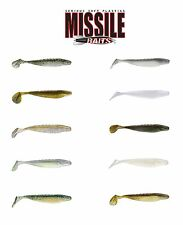 Missile Baits Shockwave 4.25 Swimbait - Select Color(s)