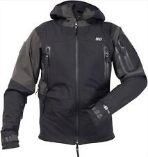 NEW ROCKY Brand S2V PROVISION Survival JACKET Wind Waterproof Cold or Heat Black