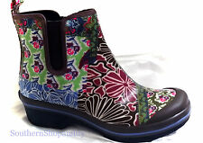 Rain Boots Dansko Safe Comfortable APMA & sutra seals size 6.5 to 7 euro 37