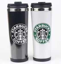 NEW Starbucks Double Wall Coffee Mug for Insulated Tumbler Travel Cups 14oz