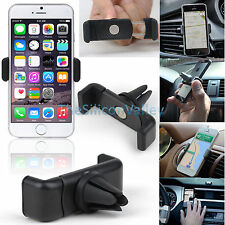 Universal Car Air Vent Phone Holder Mount for Apple iPhone 6 4.7 Cell Mobile PDA