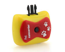 First-rate Hot Digital Pet Dog Cat Eye View Camera 0.3 MP Timing Capture WFUS