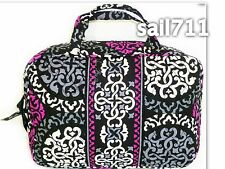 Vera Bradley *Grand Cosmetic* Bag Tote Sack Pouch Travel *NWT* SOLD OUT!