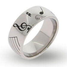 Musical Notes Message Band