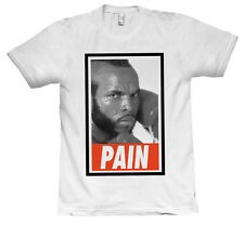 Clubber Lang T - Shirt, ROCKY 3, Film, 80 ' S, Obey