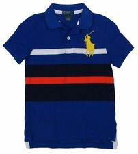 Polo Ralph Lauren Infant Boys Big Pony Polo Shirt  Save 50%!!    12M