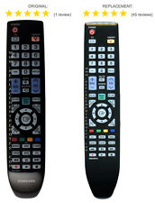 Samsung TV Remote Control BN59-00852A Replacement by Anderic & 1-Year Warranty