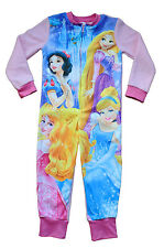Disney Princess Onesie  3 to 7  Years Princess All in One  W14