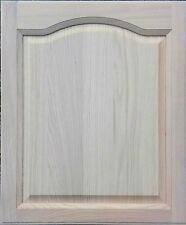 KITCHEN CABINET REPLACEMENT DOORS VENEERED OAK