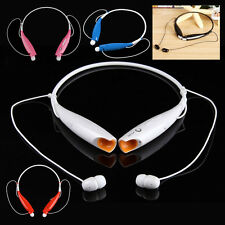 Bluetooth Wireless Sports Stereo Headset for iPhone HTC Samsung Galaxy S5 Note 4