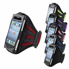 20 Bulk Sports Armband Case Cover Gym Running Strap for Apple iPhone 3 3gs 4 4s