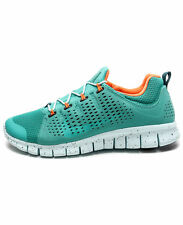 Nike Free Powerlines 2 Atomic Teal 555306-330 Brand New Authentic