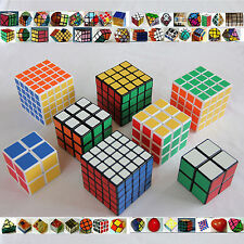 Magic Puzzle Speed Professional Rubik's Cube Ultra-Smooth Educational Twist Toys