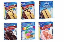 Pillsbury Moist Supreme Cupcake Cake Mix 2 Boxes