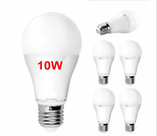 A19 led bulb E27 7W 10W  recessed light bulb dimmable SMD5730 high bright