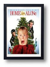 CHRISTMAS Home Alone Movie Poster * A3 A4 SIZES * Children Classic Vintage Gifts