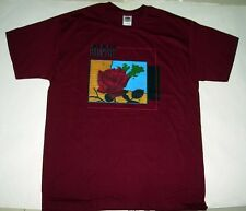 BIG COUNTRY where the rose is sown T Shirt ( Men S - 2XL)