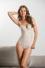 NATURANA NUDE OR BLACK SLIMMING CAMISOLE RRP £34.50 NOW REDUCED - £17