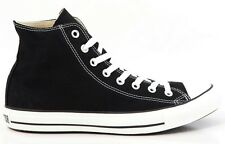 Converse Hi Top Sneakers in Black & White NEW