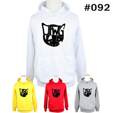 Golf Wang Odd Future Cat Head jumper Hoodie Men's Lady's Sweatshirt Hoody Tops