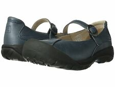 Keen Women's Toyah Mary Jane Midnight Navy Shoes - NEW IN BOX - 1010210