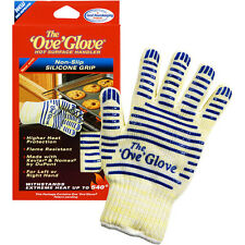 The ove glove hot surface handler oven glove ove mitt